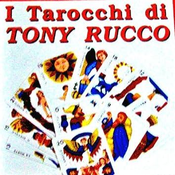 I tarocchi di Tony Rucco