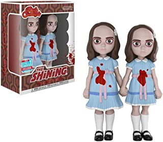 Funko Rock Candy: The Shining - Grady Twins Collectible Figure NYCC 2018 Shared Exclusive
