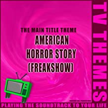 American Horror Story (Freakshow) - The Main Title Theme