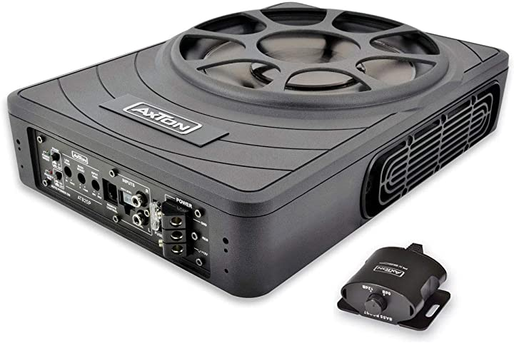 Subwoofer axton atb25p