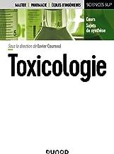 Livres Toxicologie (Sciences de la vie) PDF