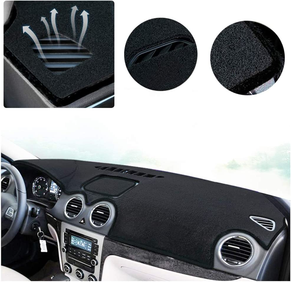 Jiahe Dash Cover for Year-end gift Buick Board Envision 2016-2020 At the price of surprise Mat Cus