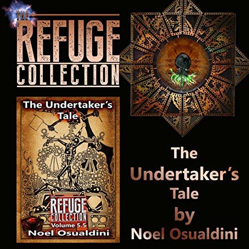 Couverture de The Undertaker's Tale