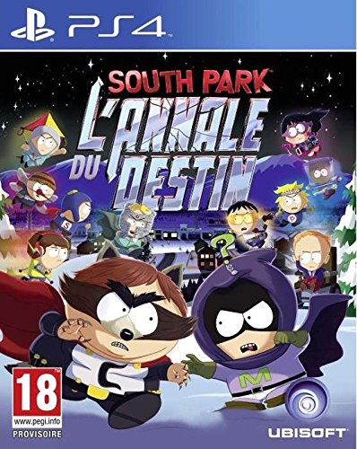 South Park: L'Annale du Destin