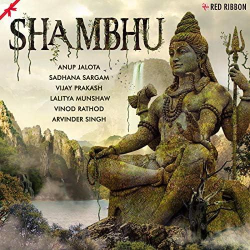 Anup Jalota, Vijay Prakash, Lalitya Munshaw, Vinod Rathod, Arvinder Singh, Sadhana Sargam, Saira Khan & Raghunath Dubey