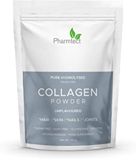 Pure Hydrolysed Collagen Powder | 100% Premium for Hair,