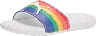 PUMA Women's Cool Cat Sport Slide Sandal