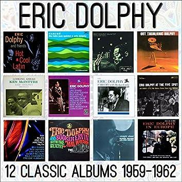 Twelve Classic Albums: 1959 - 1962