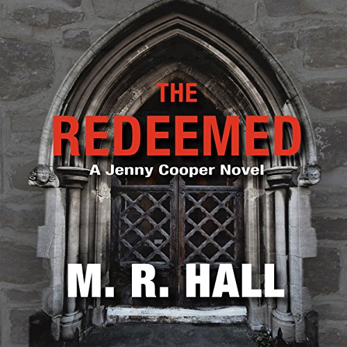 The Redeemed audiobook cover art