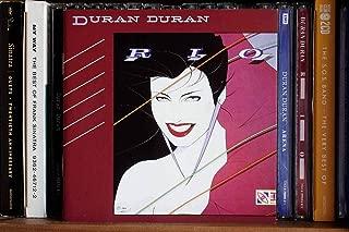 Andrew Evans Photos Duran Duran Rio CD Album Front Cover Photograph Print (12