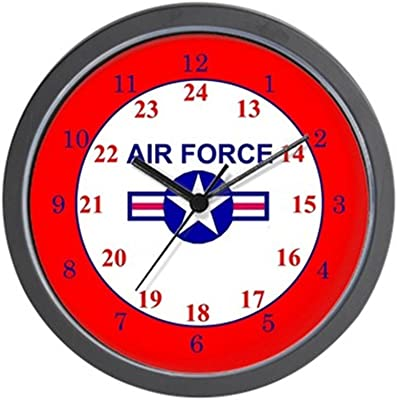 CafePress - 24 Hour Air Force - Unique Decorative 10