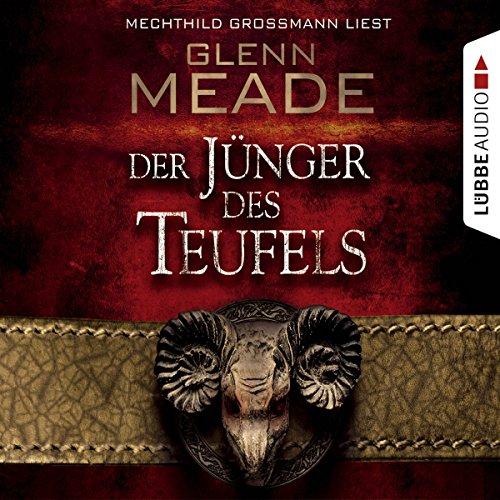 Der Jünger des Teufels audiobook cover art