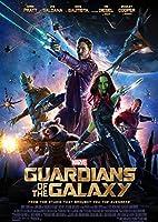 映画 ガーディアンズ・オブ・ギャラクシー ポスター 42x30cm Guardians of the Galaxy [並行輸入品]