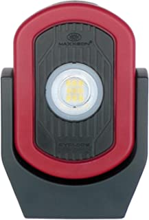 MAXXEON MXN00800 WorkStar Cyclops Rechargeable LED Work Light