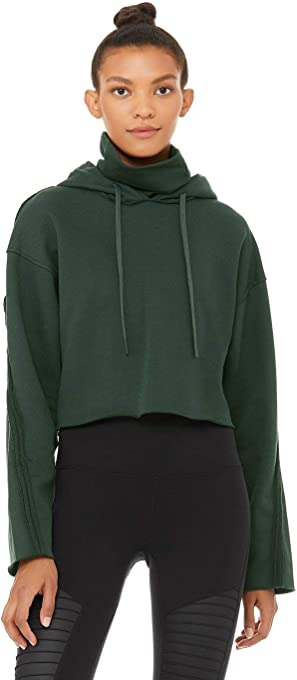 Alo Women's Effortless Hoodie Sweater