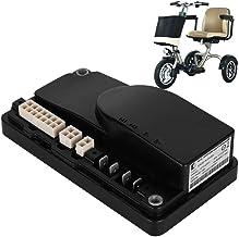 Mobility Scooter Controller, impermeable Silla de ruedas Mobility Scooter Controller Eléctrico para ancianos Accesorio de reemplazo de Scooter de movilidad(24V 70A)