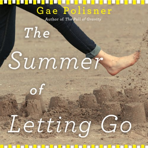 The Summer of Letting Go cover art