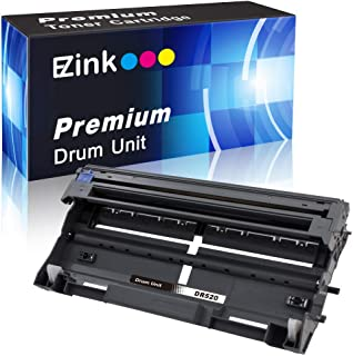 E-Z Ink (TM) Compatible Drum Unit Replacement for Brother DR520 DR620 High Yield to use with DCP-8065DN DCP-8060 HL-5240 HL-5250DN HL-5340D HL-5370DW MFC-8890DW MFC-8460N (1 Drum Unit, 1 Pack)