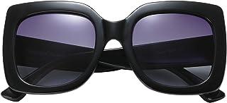 Girls Elastic Square Oversized Kids Polarized Sunglasses...