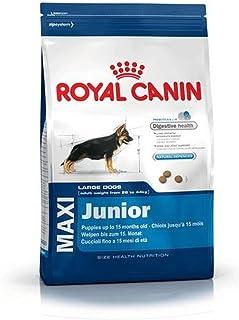 Royal Canin Maxi Junior 4kg, Feed, pet Food, Dog Food Dry
