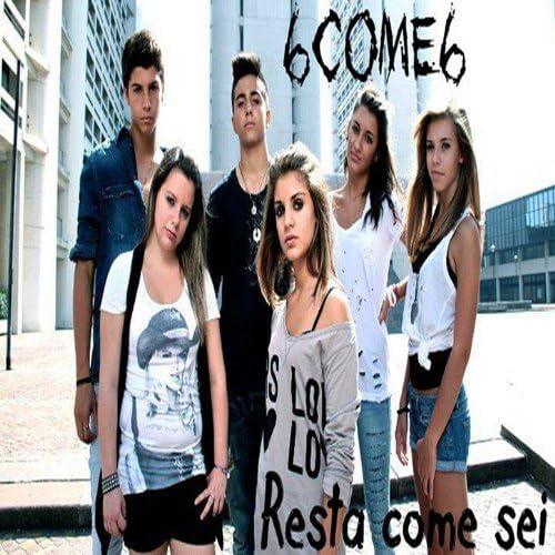 6come6