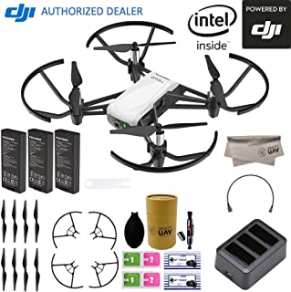 dji tello drone with high resolution pictures