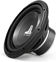 JL Audio 10W1v3-2 300W 10