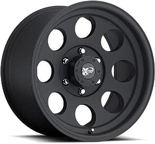 PRO COMP 7069 FLAT BLACK 6x5.5 -6 - 17X9