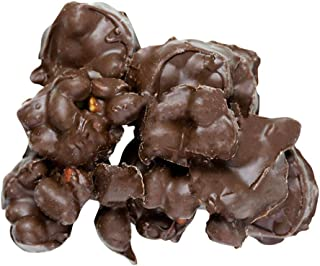 SunRidge Farms Carob Peanut Clusters 10 lb Bulk
