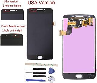LCD Display Touch Screen Digitizer Assembly for Moto E4 XLTE XT1767 XT1767PP XT1768 EGen 4 USA