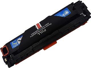 خرطوشة استبدال الحبر متوافقة مع اتش بي كولور ليزرجيت Cp1525 Cp1525n Cp1525nw Cp1415 لـ Hp 128A CE320A CE321A CE322A CE323A...