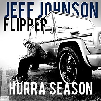 Flipper (feat. Hurra Season)