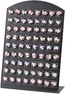 Or Doitsa /Étudiant Fille Ensemble de Bijoux Mariage Fantaisie /Él/égant Mode Cristal Perle Collier et Boucles doreilles pour Mariage Saint-Valentin F/ête des M/ères