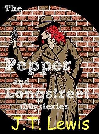 Pepper and Longstreet