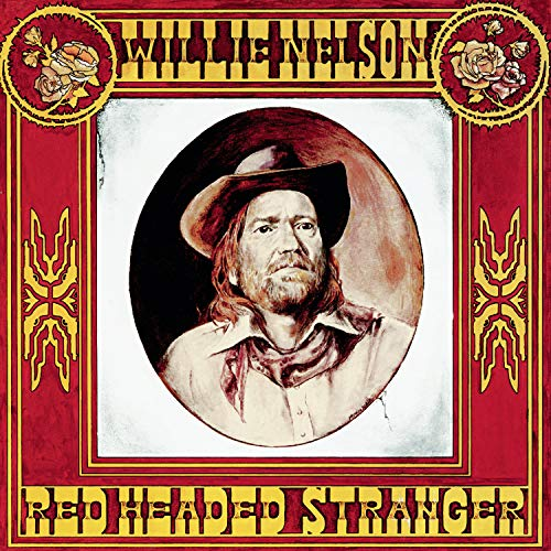 Red Headed Stranger