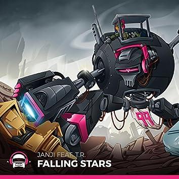 Falling Stars (feat. T.R.)