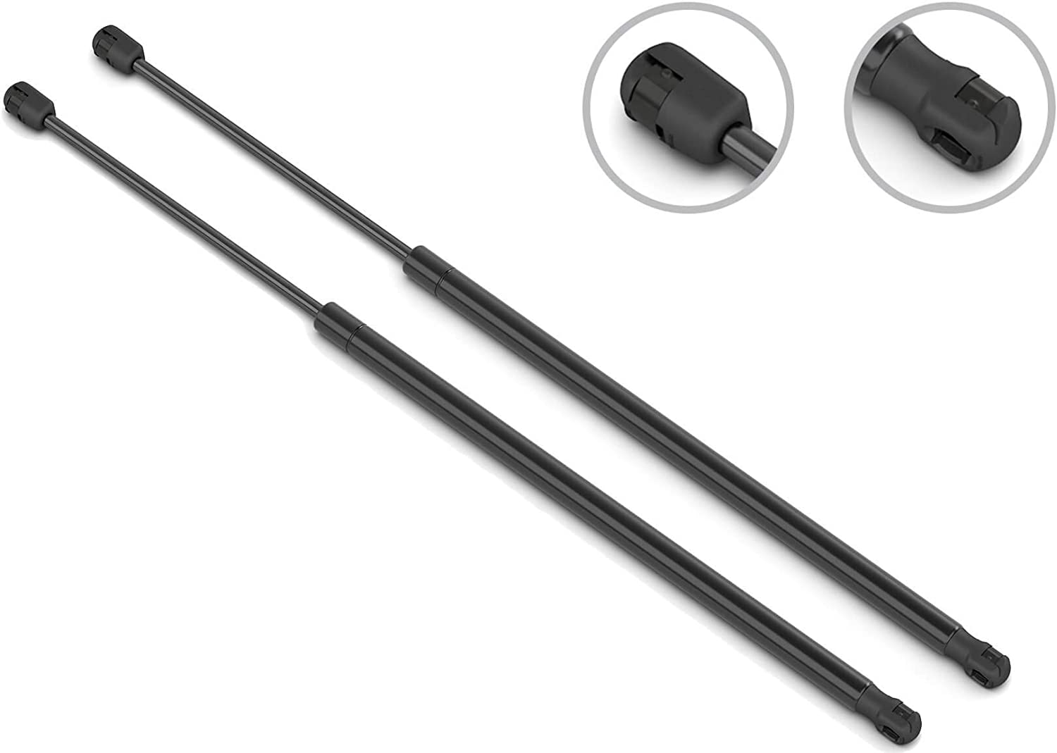 Price shopping reduction Qty 2 Stabilus Sachs Supports Liftgate Lift SG330046