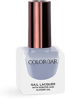 Colorbar Nail Lacquer, Fresh Lilac, 12 ml