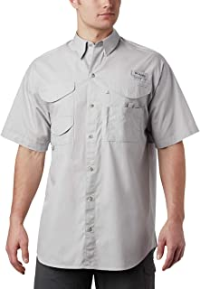 Mens Bonehead Short Sleeve Shirt