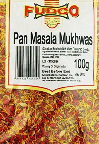 Fudco Pan Masala Mukhwas 100g