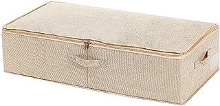 KAIKUN Cube Rangement Tissu bacs de Rangement Boîte de Rangement en Tissu Boîtes de Rangement des Jouets pour Enfants Boît...