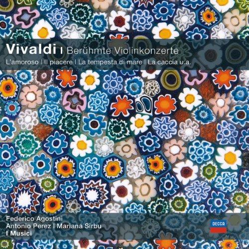Vivaldi-Berühmte Violinkonzerte