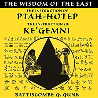 The Wisdom of the East audiobook cover art