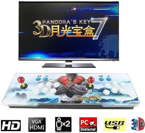 ventas en linea Consola de Videojuegos, 1920x1080 Full HD Multijugador Home Home Home Arcade Game Console, con 2200 Juegos Retros, para PC Ordenador portátil   PS4  TV,BY-R2335  ahorra hasta un 50%