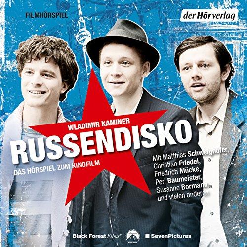 Russendisko  By  cover art