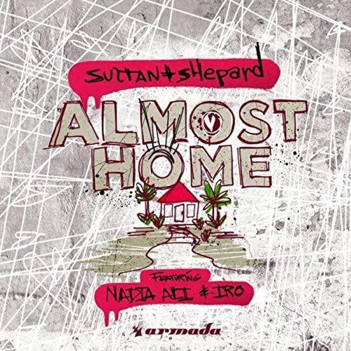 Sultan + Shepard feat. Nadia Ali & Iro