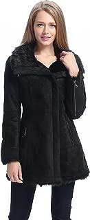 Best black suede jacket zara Reviews
