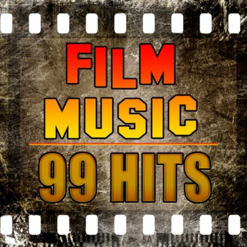 Film Music - 99 Hits