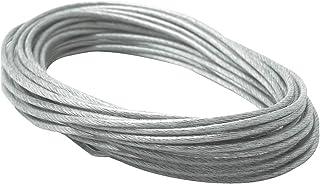 Paulmann 979.055 979055 Rollo 12m para Sistemas de Cables, Transparente, 1200 x 0,5 x 16,5 cm