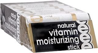 Perfectly Pure Vitamin E Moisturizing Sticks 1.44 oz [case of 12] (Pack of 2)